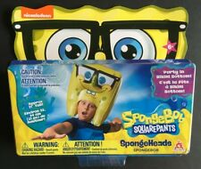 NEW (Spongebob Glasses) - SpongeBob SquarePants, SpongeHeads Inflatable