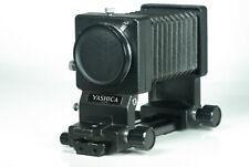 Yashica/Contax -original bellows-in mint condition