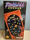 Planet Pinball Game - Classic Games - Wooden Pinball Board - Vintage Gift