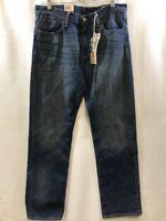 RARE Authentic NBC Grimm TV Warehouse Sale WORN NICK LEVI'S Jeans NWT White Oak