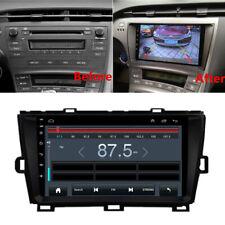 For Toyota Prius 2009-13 9'' Android 9.1 Car Stereo Radio GPS Navi Wifi 2GB+32GB