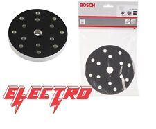 Bosch 2608601127 Punched Adapter for Random Orbit Sanders