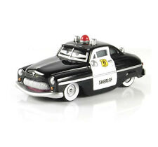 Disney Pixar Movie Cars Diecast Toy Sheriff 1:55 scale