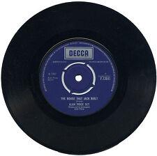 "ALAN PRICE SET  ""THE HOUSE THAT JACK BUILT c/w WHO CARES""    60's SOUND  LISTEN!"