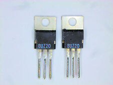 BUZ20 Generic  MOSFET Transistor 2  pcs