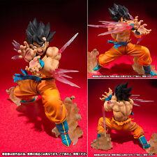 Collections Anime Figure Toy Dragon Ball Z Goku Figurine Statues New 15cm