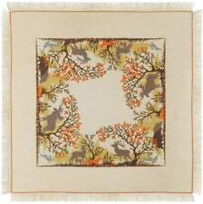"""Counted Cross Stitch Kit RIOLIS 1739 - """"Forest Animals Tablecloth"""""""