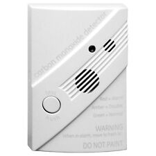 Interlogix SafeAir Carbon Monoxide Detector (260-CO) NEW