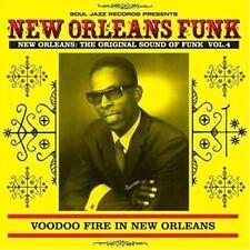 Orleans R&B & Soul Music CDs