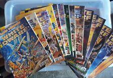 Lot White dwarf magazine (16 exemplaires).