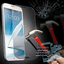 "UK Magic Glass Tempered Glass Screen Protector film Meo Staraddict 6 4g (5"")"