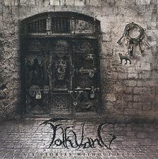 Folkvang - Six Stories Without Keys CD cold ukraine/Belarus Black Metal