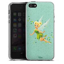 Apple iPhone 5s Silikon Hülle Case - Pixie dust