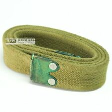 Australian Army Khaki/Green Lee Enfield SMLE .303 Web Rifle Sling - Unissued
