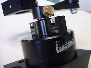 Precision Steering Stabilizer Kit Arctic Cat 700 09 10 11 12