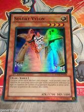 Carte YU GI OH SOLDAT VYLON HA05-FR018 x 3