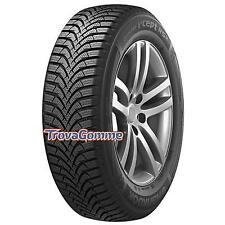KIT 4 PZ PNEUMATICI GOMME HANKOOK WINTER I CEPT RS2 W452 M+S 195/55R16 87H  TL I