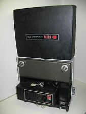 Vintage Kodak Instamatic M68 Movie Projector Super 8