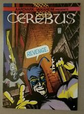 Cerebus 11 NM-(9.2)! First Appearance The Cockroach! Dave Sim!