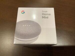 Google Home Mini GA00210-US Chalk Color