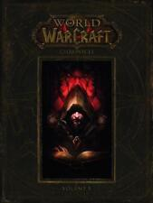 World of Warcraft: Chroniken Bd. 1 von Blizzard Entertainment (2016, Gebundene Ausgabe)