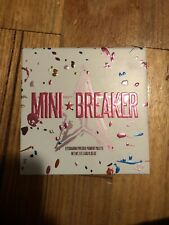 BNIB Jeffree Star Cosmetics Mini Breaker Eyeshadow Palette