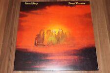 Uriah Heep - Sweet Freedom (180g) (2015) (LP) (BMGRM090LP) (Neu+OVP)