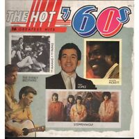 AA.VV. Lp Vinile The Hot 60's - Vol.2 / WEA 24 1467-1 Nuovo
