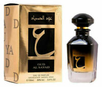 Oud Al Sayad Eau de Parfum, Unisex, 100 ml, Vanille, Blumen, Aroma mit weichen N