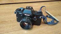 Vintage camera Kiev-19M Arsat H 2/50