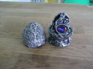The Paternal Dragon Myth and Magic Egg