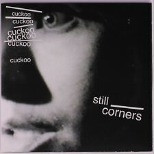 STILL CORNERS: Cuckoo / Endless Summer 45 (PS, w/ MP3 download) Rock & Pop