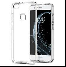 Case for phone 1.2mm, transparent, Huawei P10 Lite.