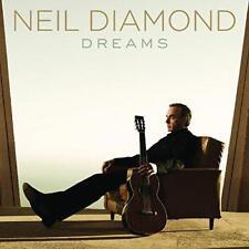 Neil Diamond - Dreams - 2014 (NEW CD)