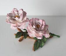Lenox Celestial Rose Porcelain Flower Sculpture