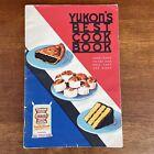 Yukon's Best Cookbook Yukon Flour Recipe Booklet Revised 7-39