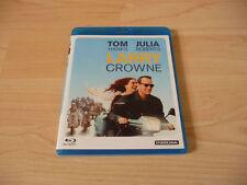 Blu Ray Larry Crowne - Tom Hanks & Julia Roberts - 2011