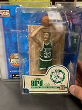 NBA Legends 2005 Larry Bird Boston Celtics Hardwood Classics Figure 1036U
