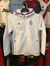 Real Madrid Training Sweat à capuche Veste Taille 11-12 ans Adidas