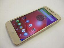 Motorola Moto E4 Gold XT1765 GSM 4G LTE 16GB Unlocked Smart Phone Gold