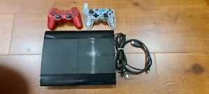 Sony Playstation 3 Slim Console Bundle...Huge Collection..Games and Accessories.