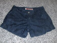 Gap jean shorts,blue,great condition Sz 2