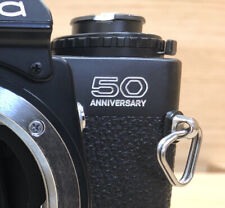 *Rare 50th Anniversary Model : Mint* Minolta XD Film Camera w/ MD 50mm F/1.7 JPN