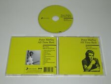 Peter Maffay / All Time Best / Grandes Hits (Ariola / Sony Musique 88691942) CD