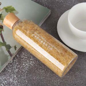 Foot Salt Foot Scrub Ginger Foot Bath Salt Soaking Wet Remover Spa Salt Improve