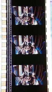 Pokemon. 1 strip of 5 film cells 35mm. Pk HV HV - 106 RARE STRIP