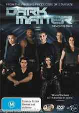 Dark Matter Season 1 : NEW DVD