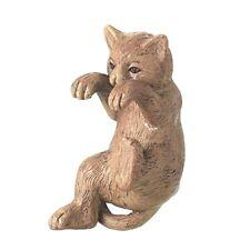 Pot Hanger Garden Ornament Decoration by Parlane - Cat Dog Mouse