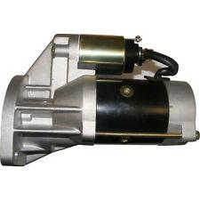 OE SPEC Nuovo di Zecca NISSAN NAVARA/KING CAB/PICKUP D21/D22 2.5 Diesel Motore Di Avviamento
