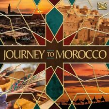 MAROC-Various Artists / Journey to Morocco / (1 CD) / Neuf